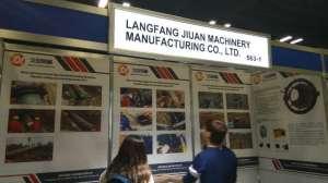 久安机械受邀参加美国圣安东尼奥举办的92届大会安康